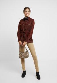 Pepe Jeans - SOHO - Broek - camel u91 - 1