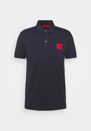 DERESO - Polo shirt - dark blue