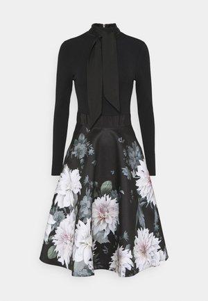 JORDYNN - Denní šaty - black