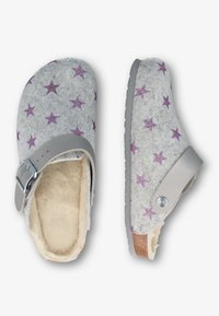 Genuins - Slippers - lila - 1