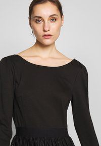 NAF NAF - YUKI - Day dress - noir - 5