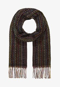 Paul Smith - MEN SCARF BASKET WEAVE - Scarf - multi-coloured - 2