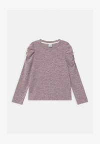 Lindex - TEENS POPPY - Jumper - light dusty lilac - 0