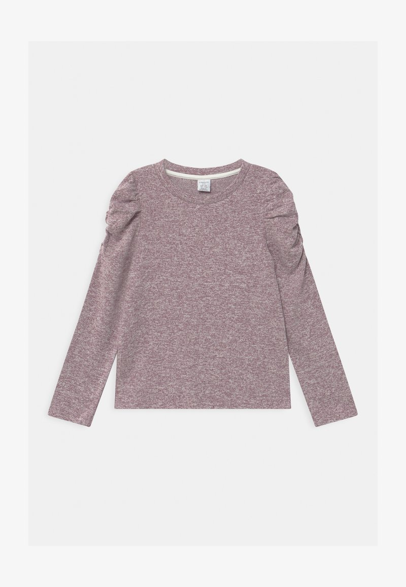 Lindex - TEENS POPPY - Jumper - light dusty lilac