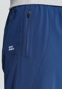 BIDI BADU - FLINN TECH PANT - Teplákové kalhoty - dark blue - 5