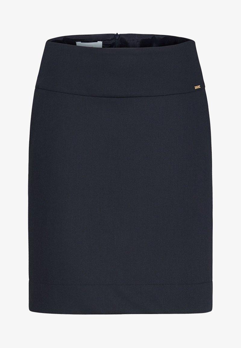 Cinque - Pencil skirt - blue