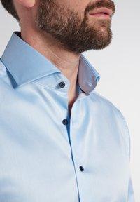 Eterna - MODERN  - Formal shirt - hellblau - 2