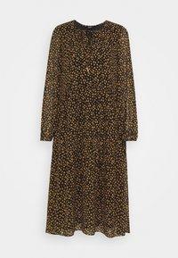 s.Oliver BLACK LABEL - Maxi dress - black - 0
