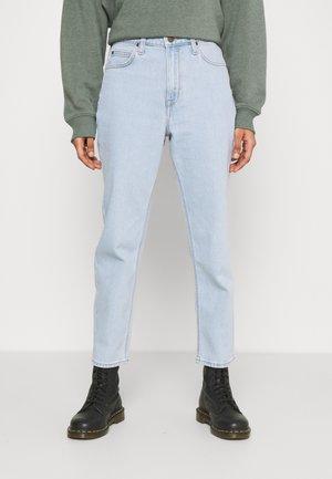 CAROL - Jeans a sigaretta - light alton