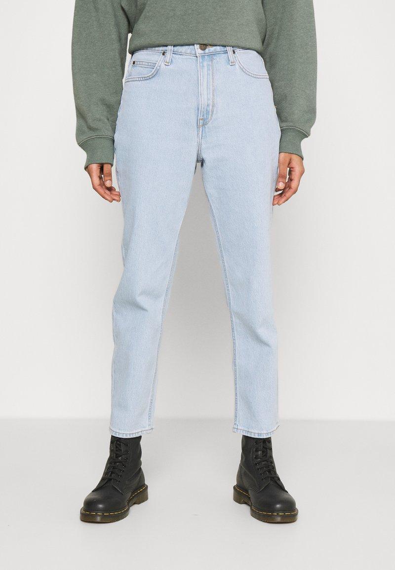 Lee - CAROL - Jeans a sigaretta - light alton