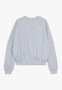 Blue Effect - GIRLS BOXY COOL - Sweater - hellgrau melange - 1