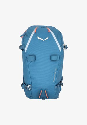 Hiking rucksack - blue sapphire