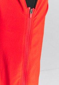Nike Performance - FC PANT - Pantaloni sportivi - chile red/black - 3