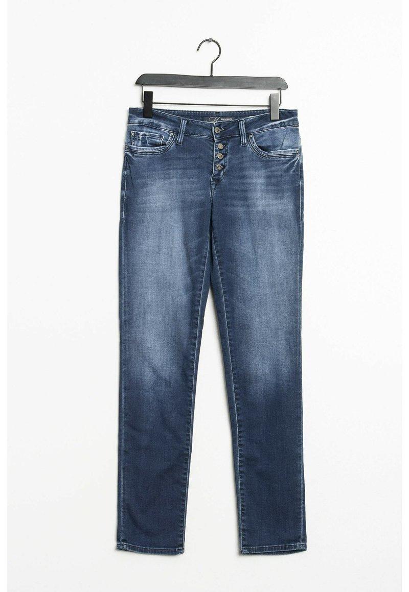 Mavi - Straight leg jeans - blue