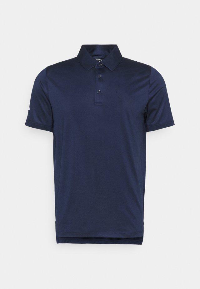 SWINGTECH SOLID - T-shirt de sport - peacoat