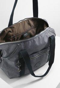 Kipling - ART - Håndtasker - charcoal - 4
