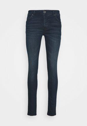 DUST - Jeans Skinny - black