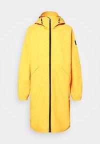 Icepeak - ENNIS - Parka - yellow - 5