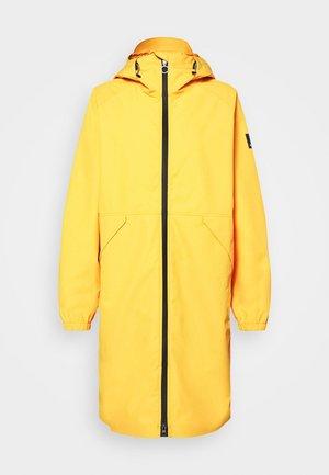 ENNIS - Parka - yellow