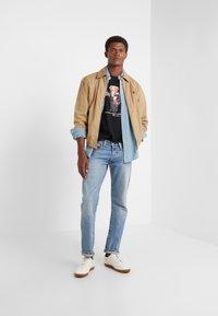 Polo Ralph Lauren - T-Shirt print - black - 1