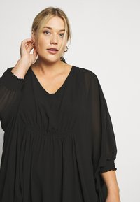 Zizzi - MCYNA - Blouse - black - 3