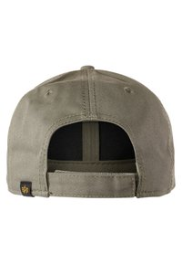 Alpha Industries - Caps - dark green - 2
