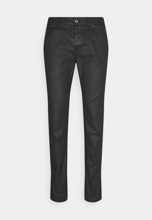 PANTALONE - Džíny Relaxed Fit - black