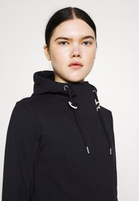 Ragwear - LETTY - Zip-up hoodie - navy - 4