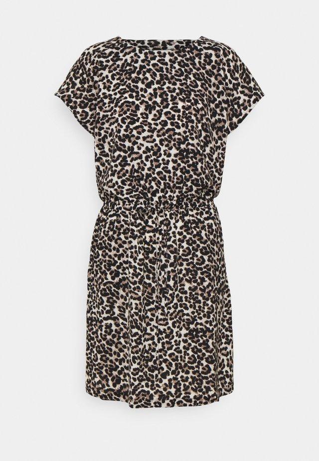 ONLMARIANA MYRINA DRESS - Vestito estivo - pumice stone