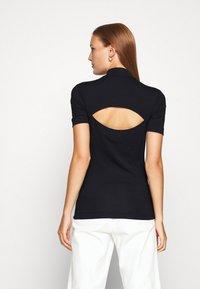 Calvin Klein Jeans - Print T-shirt - black - 2