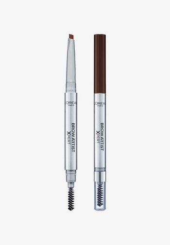 BROW ARTIST XPERT - Eyebrow pencil - 108 warm brunette