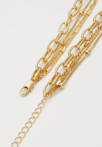 Pieces - PCKLARA COMBI NECKLACE - Halskæder - gold-coloured - 1