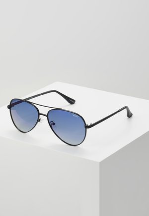 FIRST CLASS - Sunglasses - black/navy