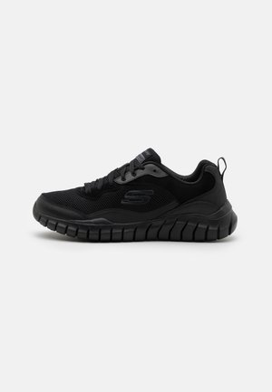 OVERHAUL BETLEY - Sneaker low - black