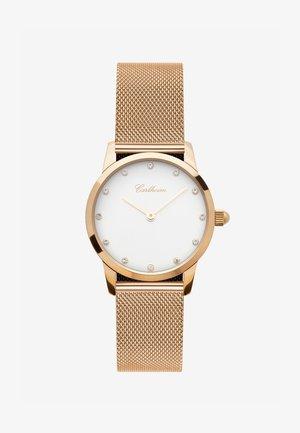 SOFIA 34MM - Ure - rose gold-white