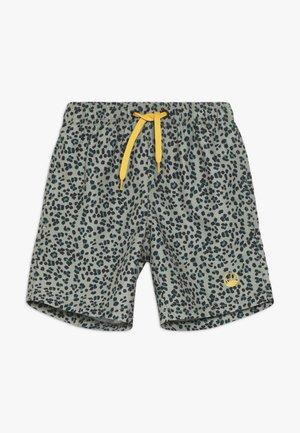 OREO SWIM - Swimming shorts - vetiver