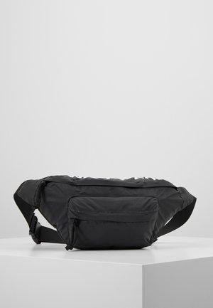 Bum bag - white/black