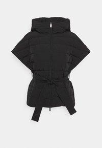 Marella - AULLA - Light jacket - nero - 6