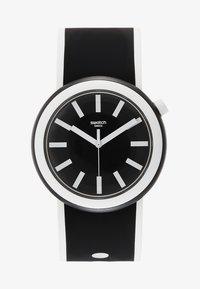Swatch - POPLOOKING - Watch - black - 3