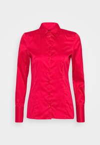 HUGO - THE FITTED - Blouse - open pink - 6