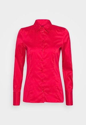 THE FITTED - Blouse - open pink