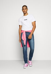 Levi's® Made & Crafted - LMC 512™ SLIM TAPER FIT - Slim fit jeans - niseko mij - 1