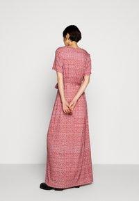 Holzweiler - OCEAN DRESS - Maxi dress - pink - 2