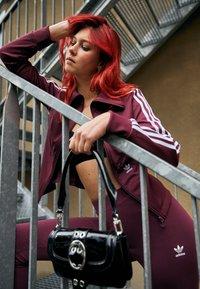 adidas Originals - Leggings - Trousers - victory crimson - 2