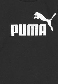 Puma - MINICATS CREW SET UNISEX - Survêtement - black - 3
