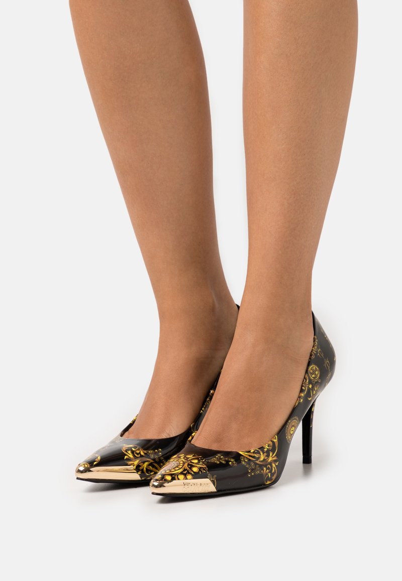 Versace Jeans Couture - Classic heels - black