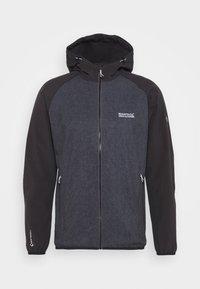 AREC  - Fleece jacket - ash/ash