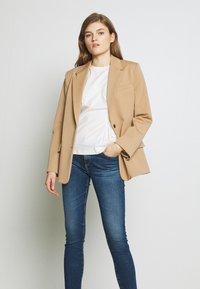 AG Jeans - ANKLE - Jeans Skinny Fit - blue denim - 3