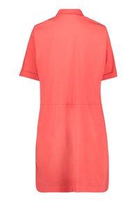 Betty Barclay - Shirt dress - poppy red - 3