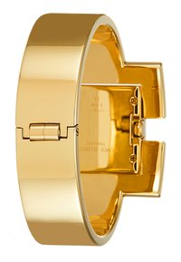 Tory Burch - THE T BANGLE - Hodinky - gold-coloured - 2